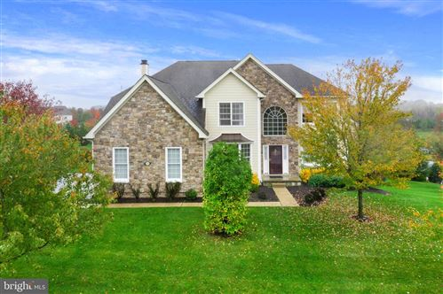 Photo of 138 PATRIOT DR, COLLEGEVILLE, PA 19426 (MLS # PAMC668518)