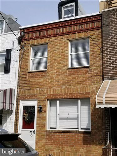 Photo of 717 S HUTCHINSON ST S, PHILADELPHIA, PA 19147 (MLS # PAPH1005518)