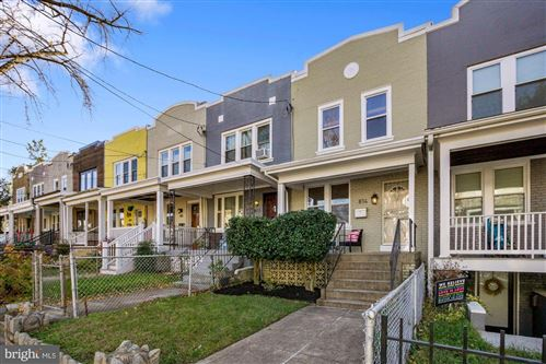 Photo of 814 DELAFIELD PL NW, WASHINGTON, DC 20011 (MLS # DCDC499520)