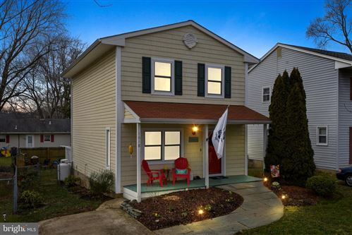 Photo of 1618 BISHOP RD, EDGEWATER, MD 21037 (MLS # MDAA422520)