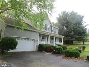 Photo of 3001 LORING DR, HUNTINGTOWN, MD 20639 (MLS # MDCA169520)