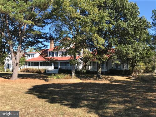 Tiny photo for 5800 HUDSON RD, CAMBRIDGE, MD 21613 (MLS # MDDO124520)