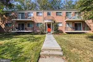 Photo of 10676 WEYMOUTH ST #202, BETHESDA, MD 20814 (MLS # MDMC680520)
