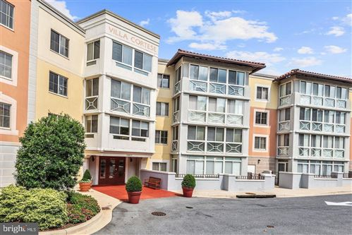 Photo of 14801 PENNFIELD CIR #403, SILVER SPRING, MD 20906 (MLS # MDMC713520)