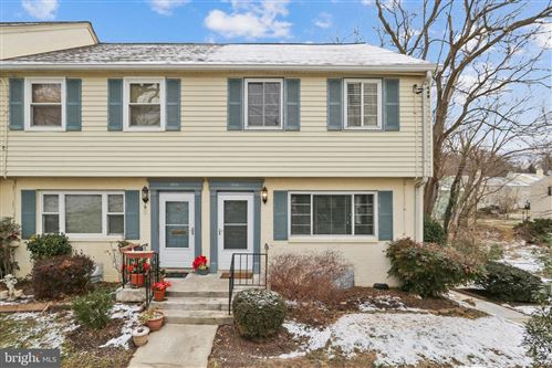 Photo of 2613 HOLMAN AVE, SILVER SPRING, MD 20910 (MLS # MDMC744520)