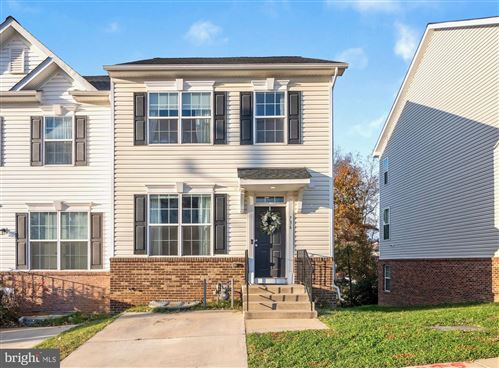 Photo of 736 MAURY AVE, OXON HILL, MD 20745 (MLS # MDPG589520)