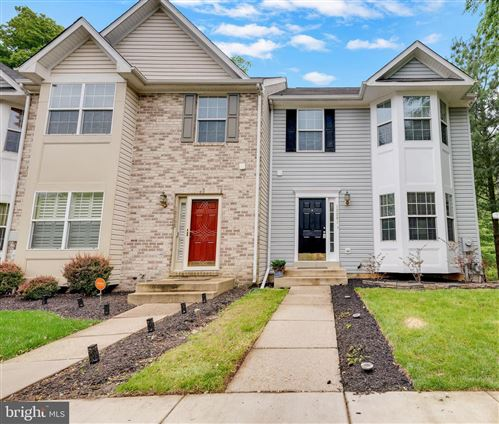 Photo of 12201 CASTLEWALL CT, BOWIE, MD 20720 (MLS # MDPG605520)