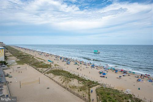 Tiny photo for 2 48TH ST #711, OCEAN CITY, MD 21842 (MLS # MDWO2001520)