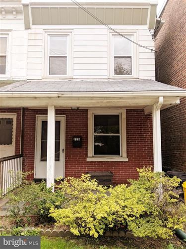 Photo of 728 W OLD RAILROAD AVE, BRYN MAWR, PA 19010 (MLS # PAMC630520)