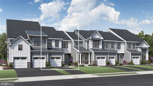 Photo of 44 UMBRELL DR #LOT 112, EAGLEVILLE, PA 19403 (MLS # PAMC694520)