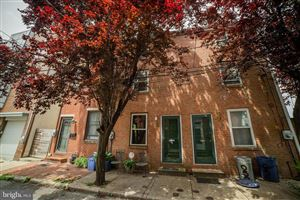Photo of 1018 N ORKNEY ST, PHILADELPHIA, PA 19123 (MLS # PAPH806520)