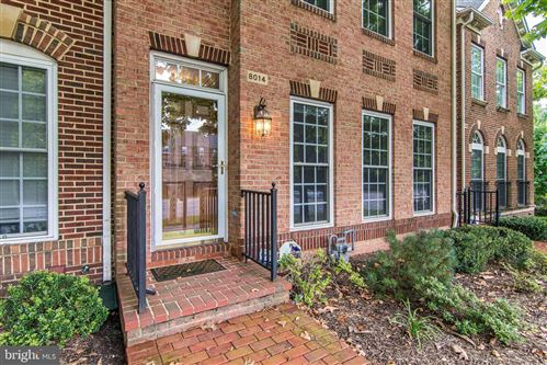 Photo of 8014 RESERVE WAY, VIENNA, VA 22182 (MLS # VAFX1076520)