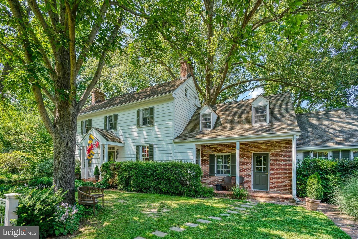Photo of 116 CORSICA NECK RD, CENTREVILLE, MD 21617 (MLS # MDQA144520)