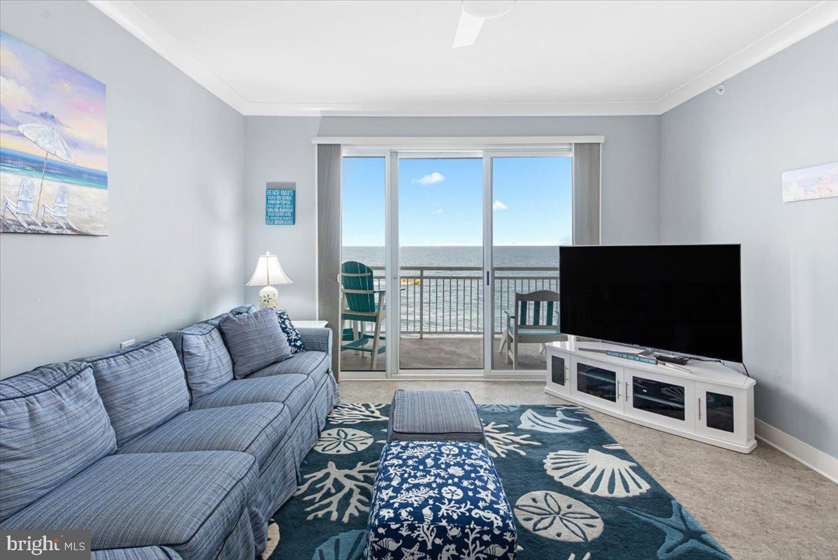 Photo for 2 48TH ST #711, OCEAN CITY, MD 21842 (MLS # MDWO2001520)