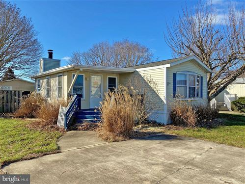 Photo of 35584 HIGH ALPINE LN #107, REHOBOTH BEACH, DE 19971 (MLS # DESU154522)