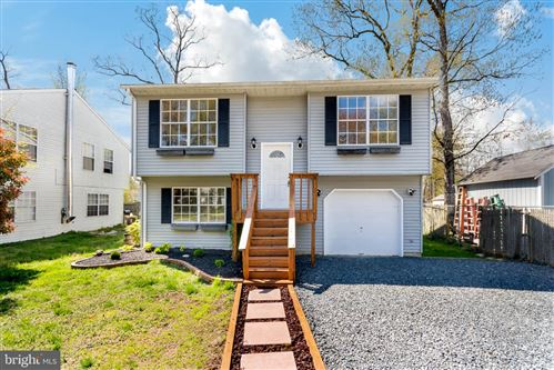 Photo of 1303 SPRUCE ST, SHADY SIDE, MD 20764 (MLS # MDAA427522)