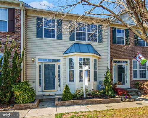 Photo of 148 QUIET WATERS PL, ANNAPOLIS, MD 21403 (MLS # MDAA456522)
