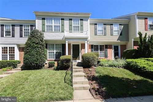 Photo of 3804 COLONY POINT PL, EDGEWATER, MD 21037 (MLS # MDAA470522)