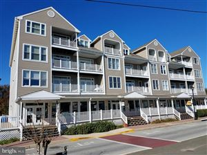 Photo of 9100 BAY AVE #A403, NORTH BEACH, MD 20714 (MLS # MDCA172522)