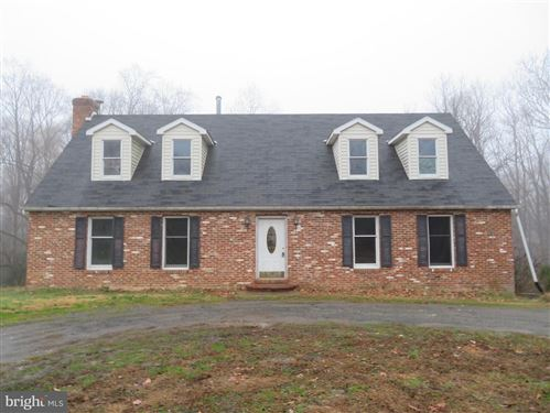 Photo of 5495 SHERIDAN POINT RD, PRINCE FREDERICK, MD 20678 (MLS # MDCA173522)