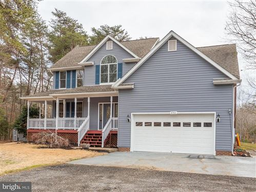 Photo of 850 SOLLERS WHARF RD, LUSBY, MD 20657 (MLS # MDCA174522)
