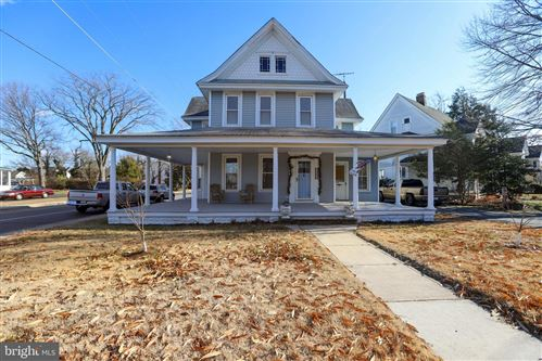 Photo of 101 S 5TH AVE, DENTON, MD 21629 (MLS # MDCM123522)