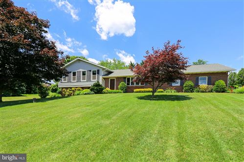 Photo of 2619 LESLIE RD, MOUNT AIRY, MD 21771 (MLS # MDCR197522)