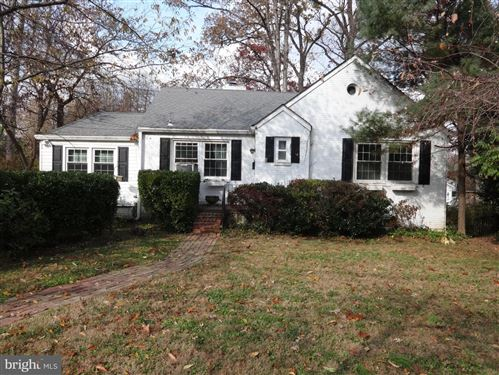 Photo of 109 NORTHWOOD AVE, SILVER SPRING, MD 20901 (MLS # MDMC688522)