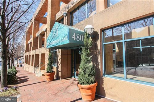 Photo of 4801 HAMPDEN LN #502, BETHESDA, MD 20814 (MLS # MDMC732522)