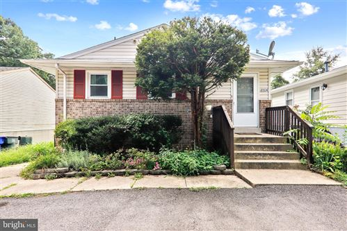 Photo of 8704 36TH AVE, COLLEGE PARK, MD 20740 (MLS # MDPG565522)