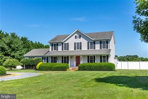 Photo of 5388 MARLAN DR, TRAPPE, MD 21673 (MLS # MDTA135522)