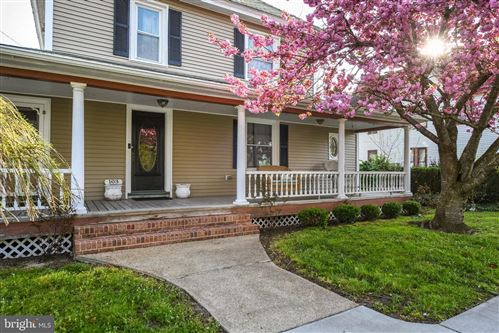 Tiny photo for 103 BROAD ST, BERLIN, MD 21811 (MLS # MDWO105522)
