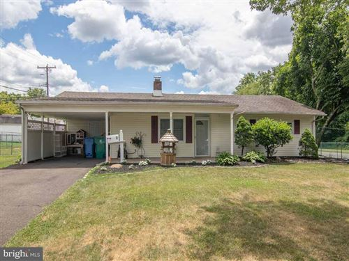 Photo of 2 MAPLE LN, LEVITTOWN, PA 19054 (MLS # PABU500522)