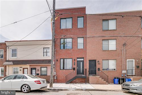 Photo of 2516 E SERGEANT ST, PHILADELPHIA, PA 19125 (MLS # PAPH1016522)