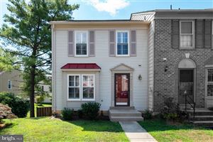 Photo of 5443 NEW LONDON PARK DR, FAIRFAX, VA 22032 (MLS # VAFX1083522)
