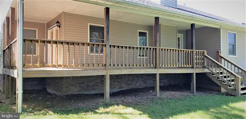 Tiny photo for 2628 STONEGATE DR, WINCHESTER, VA 22601 (MLS # VAWI2000522)