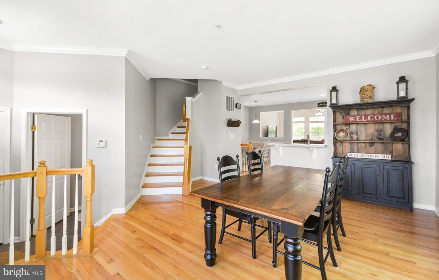 Photo of 9 WASH HOUSE CIR, MIDDLETOWN, MD 21769 (MLS # MDFR281522)