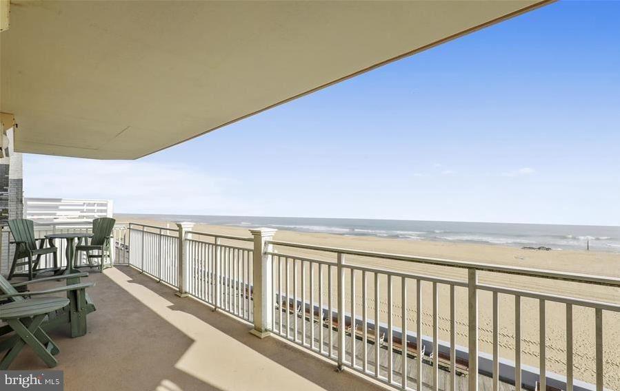 Photo of 607 ATLANTIC AVE #403, OCEAN CITY, MD 21842 (MLS # MDWO121522)