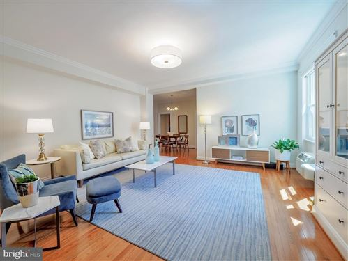 Photo of 3100 CONNECTICUT AVE NW #303, WASHINGTON, DC 20008 (MLS # DCDC515524)