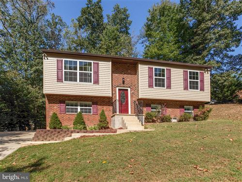 Photo of 4043 BIRCH DR, HUNTINGTOWN, MD 20639 (MLS # MDCA172524)