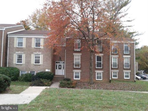 Photo of 830 QUINCE ORCHARD BLVD #102, GAITHERSBURG, MD 20878 (MLS # MDMC697524)