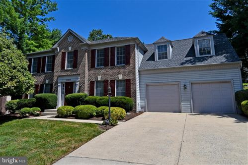 Photo of 11017 CROSS LAUREL DR, GERMANTOWN, MD 20876 (MLS # MDMC717524)