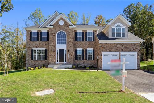 Photo of 3802 TUDOR ROSE CT, UPPER MARLBORO, MD 20772 (MLS # MDPG543524)