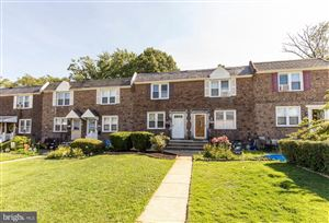 Photo of 5336 DELMAR DR, CLIFTON HEIGHTS, PA 19018 (MLS # PADE496524)