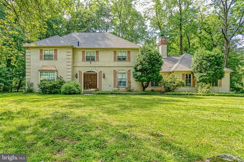 Photo of 1 PATTERSON PL, NEWTOWN SQUARE, PA 19073 (MLS # PADE522524)