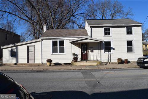 Photo of 236 W WALNUT STREET, MARIETTA, PA 17547 (MLS # PALA176524)