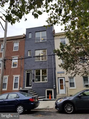 Photo of 1744 VINEYARD ST, PHILADELPHIA, PA 19130 (MLS # PAPH837524)