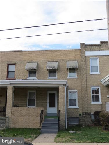 Photo of 240 PENSDALE ST, PHILADELPHIA, PA 19128 (MLS # PAPH887524)