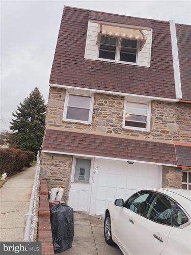 Photo of 2006 BARLOW ST, PHILADELPHIA, PA 19116 (MLS # PAPH979524)