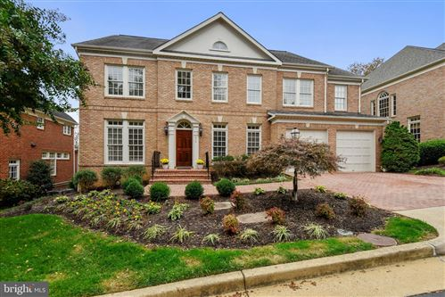 Photo of 616 KINGS CLOISTER CIR, ALEXANDRIA, VA 22302 (MLS # VAAX241524)